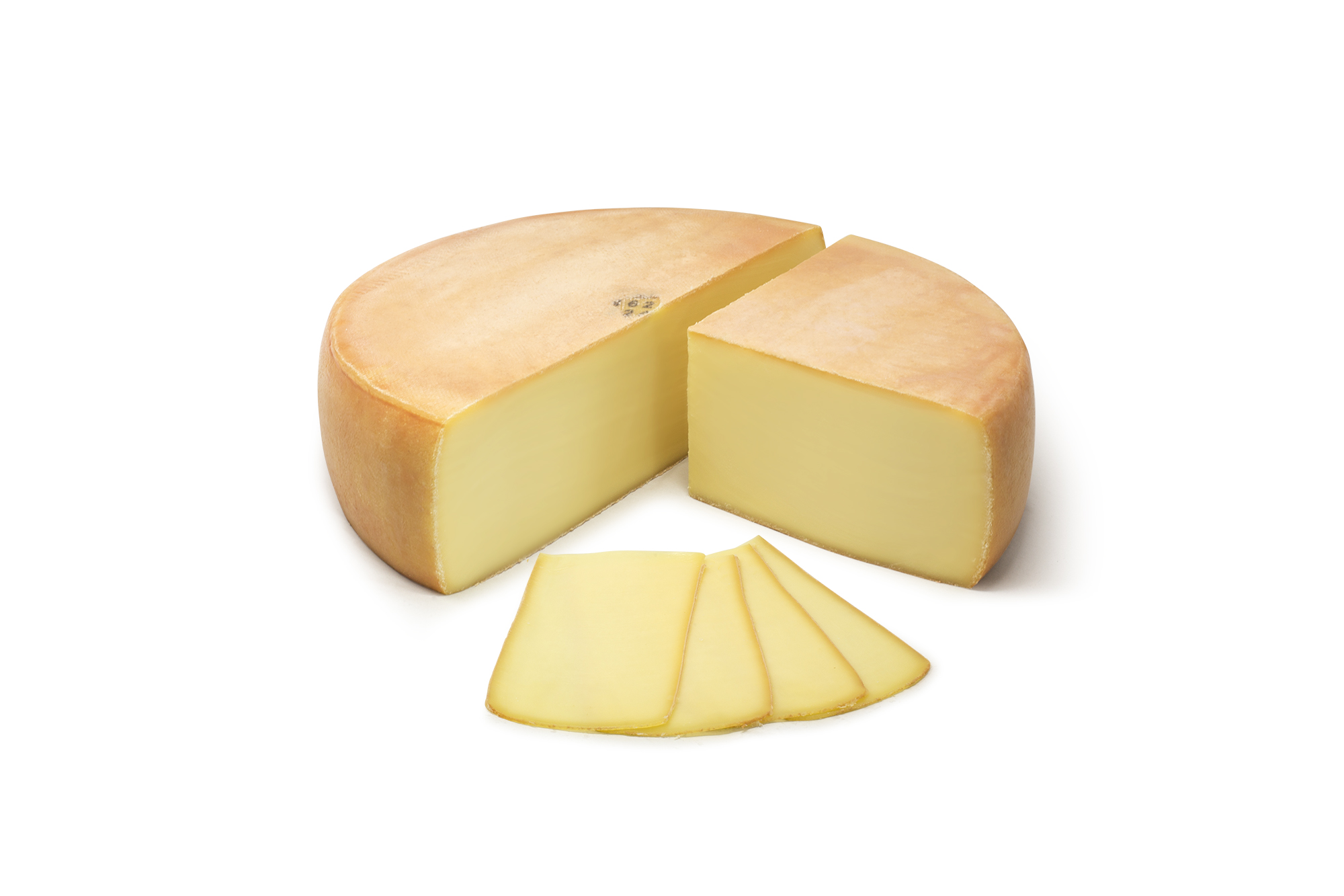 Bio Rheintal Käse prima als Raclette